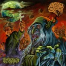 ACID WITCH - Stoned (2011) CD
